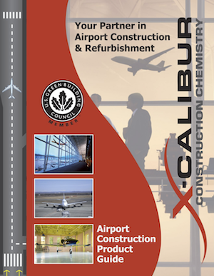 Airport Construction Product Guide